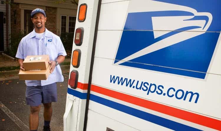 Postalexperience com® - Official USPS Customer Survey - 2019