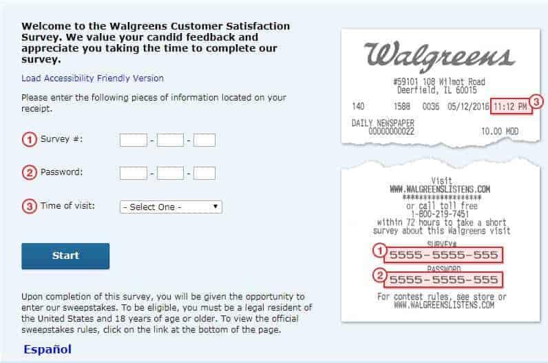 Walgreens-Customer-Satisfaction-Survey